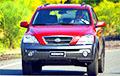 Минчанин украл автомобиль, чтобы помириться с женой
