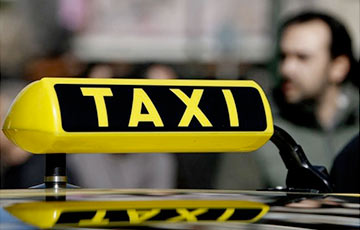 В Минске таксист продал за 500 рублей чужой Mercedes