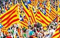 В Каталонии протестующие заблокировали дороги и железнодорожные пути