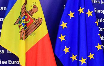 В ЕС пообещали поддержку новому правительству Молдовы