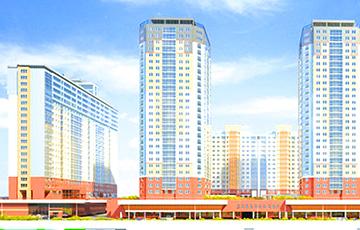 Белоруска строила элитный пентхаус, а получила типовую квартиру в «общаге»