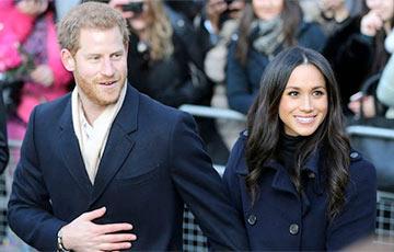 Принц Гарри и Меган Маркл вернут в казну £2,4 миллиона