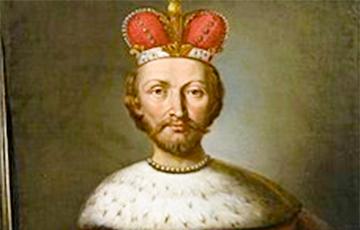 Великий князь Сигизмунд Кейстутович: Никогда ВКЛ не будет в чьем-то подчинении