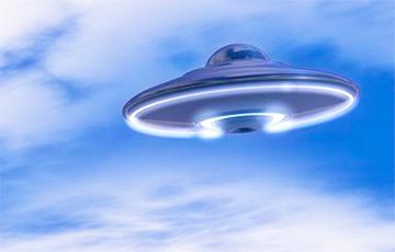 Военные США раскрыли данные о встречах с НЛО