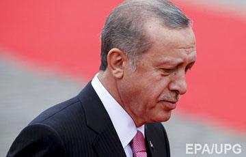 Reuters: Эрдоган может не победить в первом туре выборов в Турции