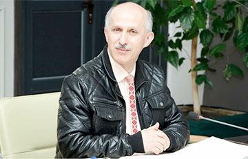 Ігар Комлік: Пенсіянерам патрэбна не міласціна, а прыстойная пенсія