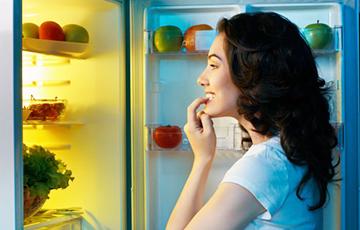 Употребление этих продуктов на ужин гарантирует похудение