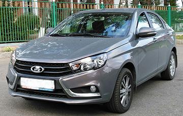 Названы самые продаваемые автомобили этой зимы в Беларуси