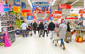 «На закупы» в Польшу: в декабре будут три «торговых» воскресенья