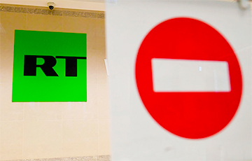 У Эстоніі ўслед за Латвіяй могуць забараніць каналы групы «Russia Today»