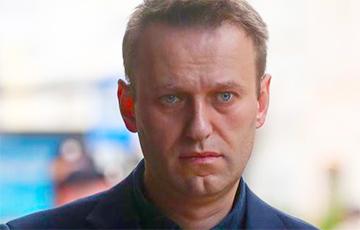 Навальнаму хочуць падоўжыць тэрмін адміністрацыйнага арышту