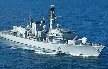 Франция, Италия и Дания поддержали военно-морскую миссию в Персидском заливе