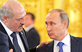 Lukashenka To Putin: I Thought We Led War Against Germany Together...