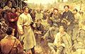 На Шарковщине почтили соратника Калиновского