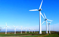 Почти половину электроэнергии Дании обеспечивает энергия ветра