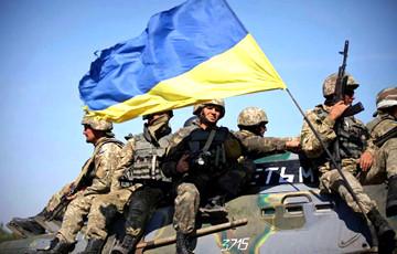 Видеофакт: ВСУ нанесли мощный удар по позициям оккупантов на Донбассе