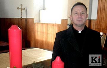 «В костеле, где крестили Янку Купалу, все мессы идут на белорусском»