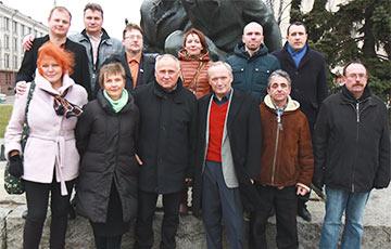 The Iron People Of Belarus