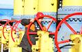 Пастаўкі расейскага газу ў Еўропу абрынуліся да мінімуму за пяць гадоў