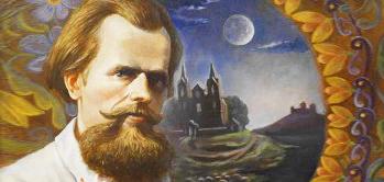 Белорусский Да Винчи: 15 потрясающих картин Язэпа Дроздовича