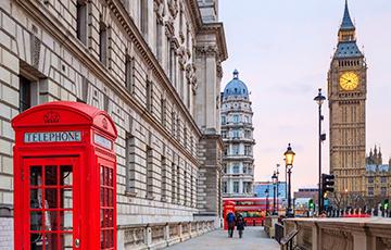 Лондон хочет, чтобы Москва выдала подозреваемых по делу Скрипалей