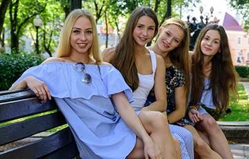 Белорусские женщины работают в два раза больше, чем француженки