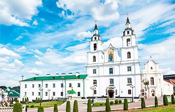 Православные верующие призвали белорусов к солидарности