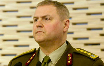 Эстонский генерал: На учениях «Запад-2017» Россия моделировала войну с НАТО