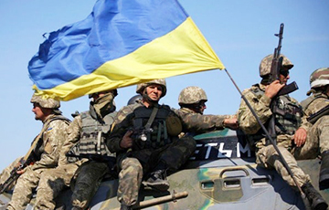 ВСУ: Украинские военные заняли новые позиции в Марьинке, до Донецка – несколько сот метров