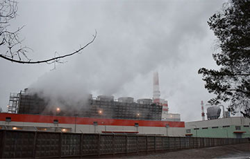 Lukashenka Personally Launched Harmful Plant in Svetlahorsk