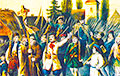 Наша герилья, или как партизаны Калиновского боролись с царскими войсками