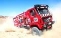 МАЗы феерично вырвались вперед на «марокканском Дакаре»