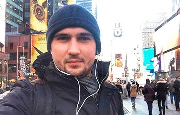 Уроженец Светлогорска основал стартап и уехал в Нью-Йорк