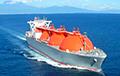 В Польшу прибыл танкер с американским сжиженным газом для Украины