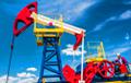 Цена на нефть упала ниже $60