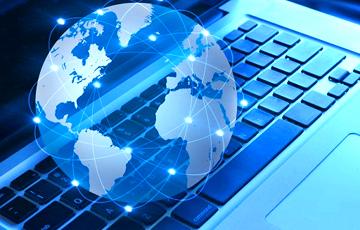 Беларусь уступает почти всем странам тропической Африки по скорости интернета