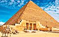 Раскрыта тысячелетняя тайна пирамиды Хеопса