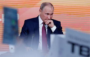 Цугцванг Путина