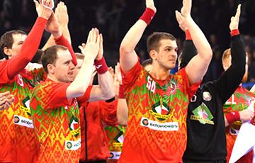 Квалификация ЧЕ-2020:  Беларусь разгромила Финляндию