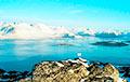 Ученые: Скорость таяния льдов Гренландии побила рекорд последних 12 тысяч лет