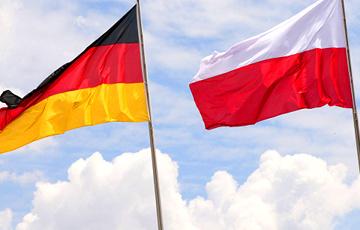 Германия, Франция и Польша призвали Минск провести честные выборы