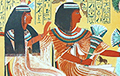 Ученые выяснили, как древние египтяне готовили цветные чернила