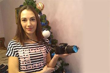 Белорусы два месяца искали украинскую семью, потерявшую во Львове фотоаппарат
