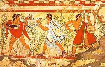 Генетики разрешили древний спор о происхождении этрусков