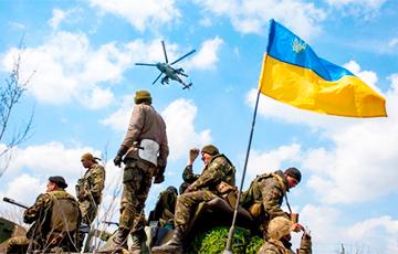 Командующий ООС: Украина готова отвести войска по всей линии разграничения