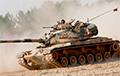 Турция уничтожила в Идлибе еще восемь танков, четыре БТР, пять гаубиц и две ракетные установки