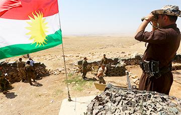 СМІ: Курды адкрылі ўсе блокпасты для прасоўвання сірыйскай арміі