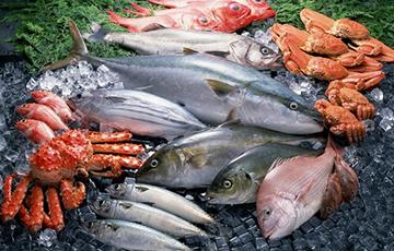 Медики назвали самую полезную для мужского здоровья рыбу