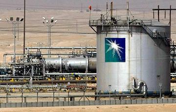Saudi Aramco возобновила отгрузку нефти после атаки дронов