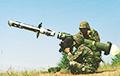 Глава Минобороны Украины: Не исключаю новых поставок комплексов Javelin